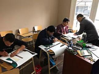 2021-02-17 02_43_03-Cursos CEA - Centro de Estudios de Avanzada - zona sur Turdera inscripciones